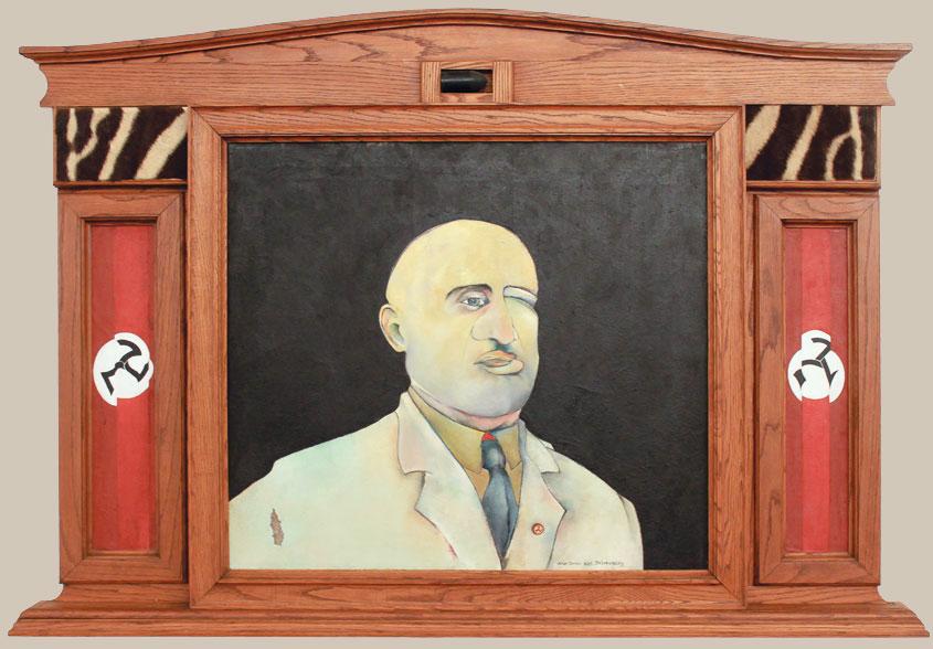 Mnr Die Ware Jakob ('The Genuine Article') 1986–1990
